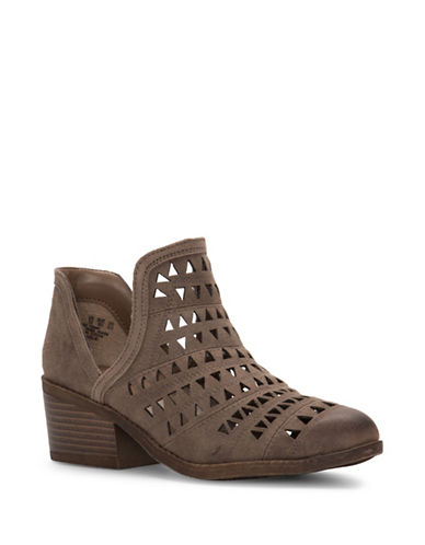 Fergalicious Wrangle Cut-Out Shooties-BROWN-8