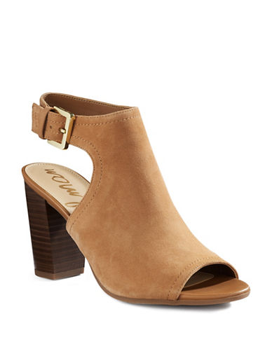 Sam Edelman Open-Toe Shootie-BROWN-6