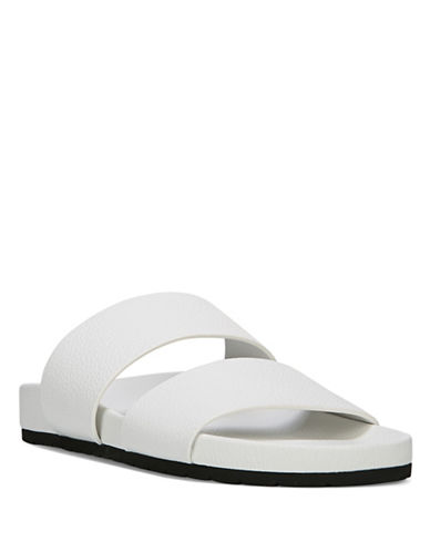 Vince Georgie Banded Sandals-WHITE-9