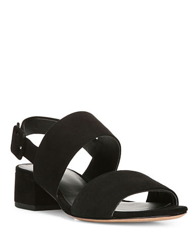 Vince Taye Block Heel Sandals-BLACK-8.5