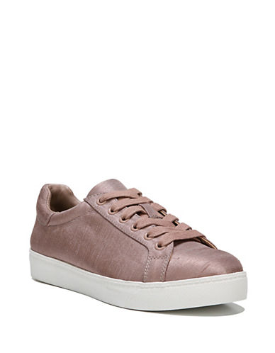 Circus By Sam Edelman Caprice Low Top Sneakers-BROWN-8.5