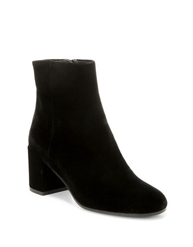 Vince Blakely Booties-BLACK-6.5
