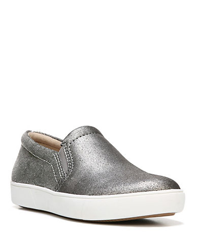 Naturalizer Marianne Slip-ons-PEWTER-7.5