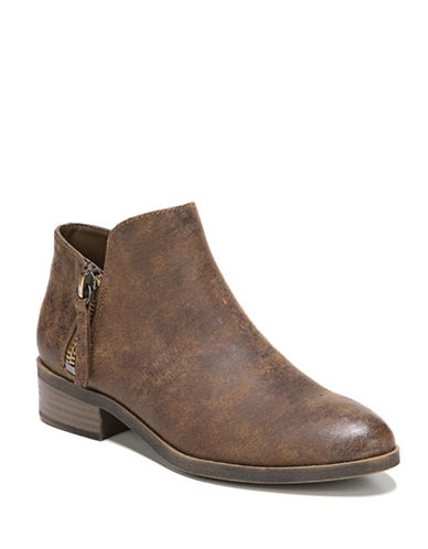 Fergalicious Nash Casual Boots-BROWN-8.5