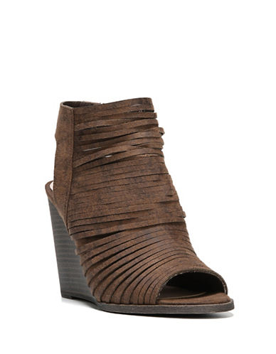 Fergalicious Heather Wedge Sandals-BROWN-9