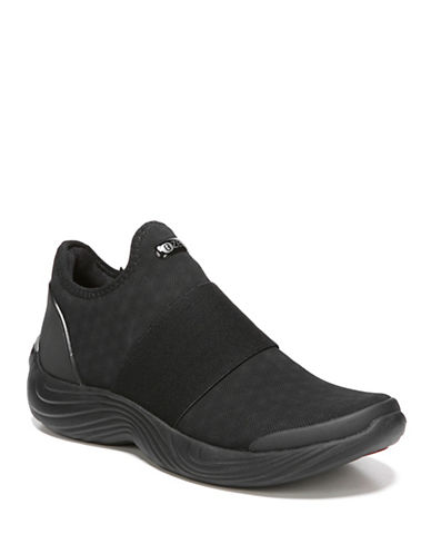 Bzees By Naturalizer Terri Waterproof Sneakers-BLACK-7