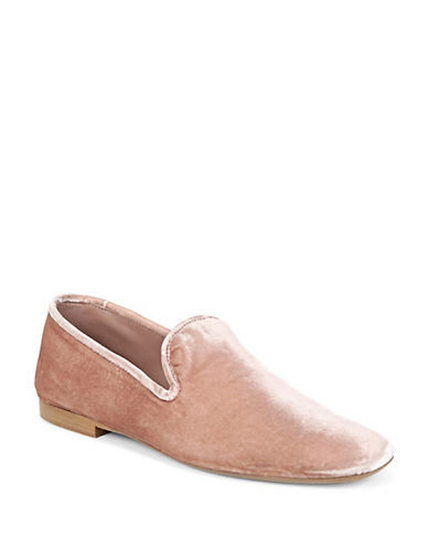 Vince Bray Loafers-PINK-6