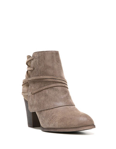 Fergalicious Canyon Cuff Booties-TAUPE-11