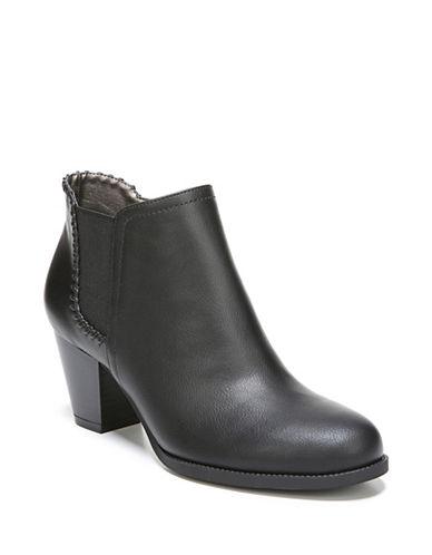 Lifestride Jolie Chelsea Boots-BLACK-9W