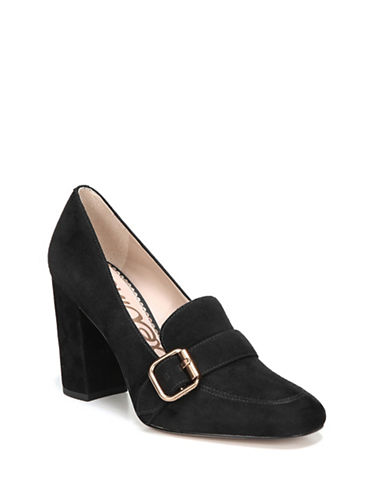 Sam Edelman Ellison Dress Pumps-BLACK-8