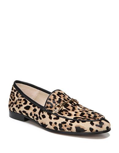 Sam Edelman Loraine Leopard Loafers-LEOPARD-7