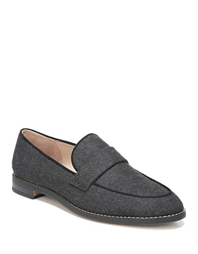 Franco Sarto Hudley Loafers-GREY-6