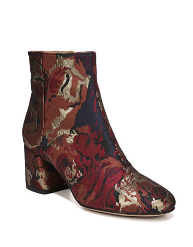 Franco Sarto Jubilee2 Booties-MULTI-8