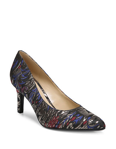 Naturalizer Natalie N5 Contour Tailored Pumps-MULTI-6