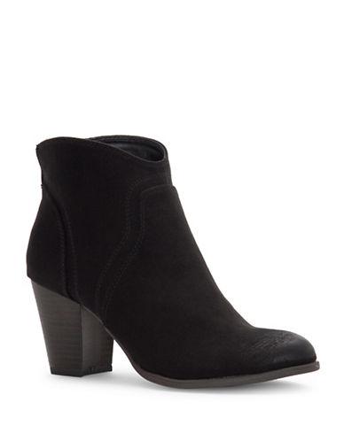 Fergalicious Clayton Ankle Boots-BLACK-11