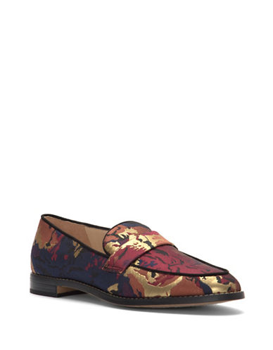 Franco Sarto Hudley Loafers-MULTI-9.5