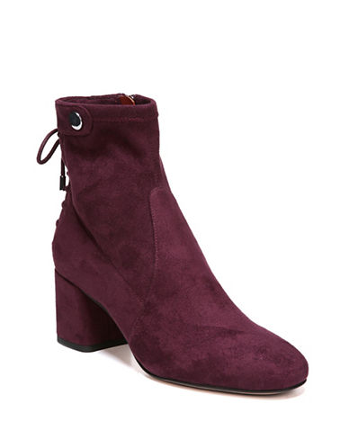 Franco Sarto Josey Booties-BURGUNDY-11