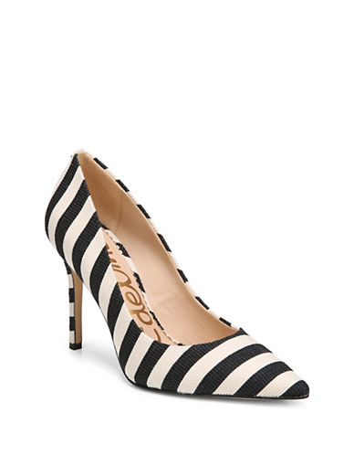 Sam Edelman Hazel Pumps-BLACK-5