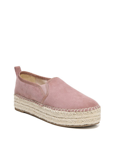 Sam Edelman Carrin Espadrille Sneakers-DUSTY ROSE-5.5