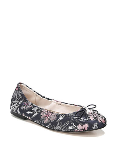 Sam Edelman Felicia Leather Ballet Flats-BLUE-8