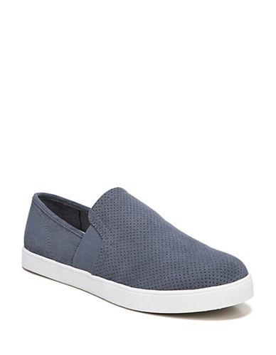 Dr. Scholls Luna Sneakers-BLUE-7.5
