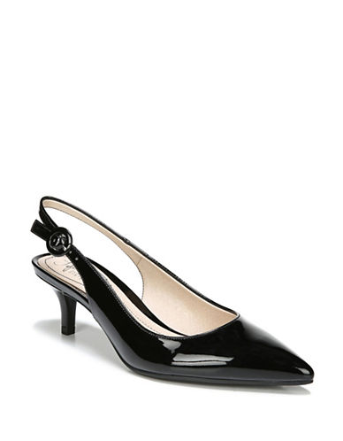 Lifestride Pearla Slingback Pumps-BLACK-6