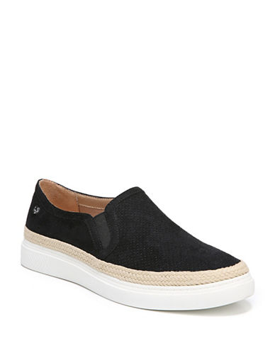 Lifestride Loma 2 Low Top Sneakers-BLACK-6.5