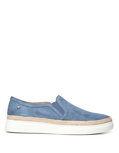 Lifestride Loma 2 Low Top Sneakers-BLUE-5.5