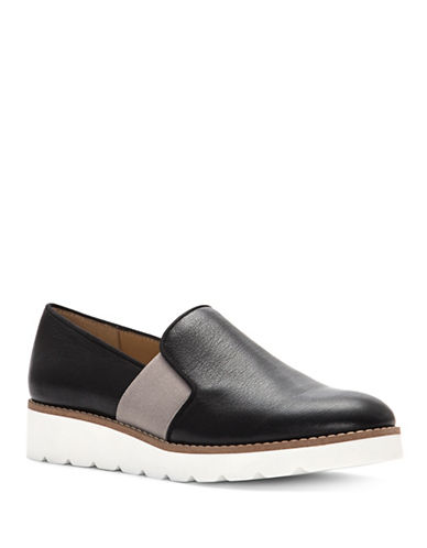 Franco Sarto Hailie 2 Slip-On Sneakers-BLACK-11