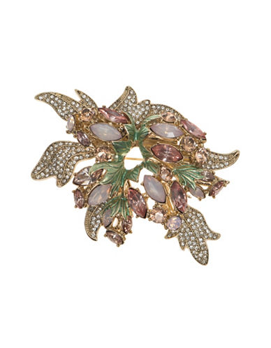 Cezanne Crystal Boxed Pin-MULTI-One Size