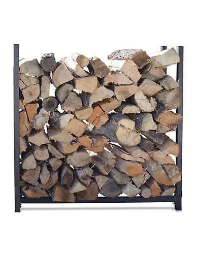 Blue Rhino Log Rack Extension-BLACK-One Size
