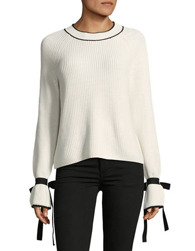 Hugo Sagira Sweater-NATURAL-Small