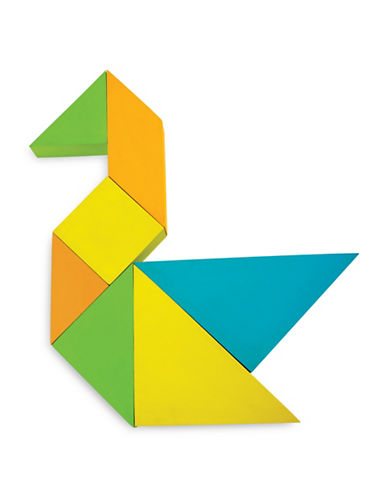 Edushape Giant Tangram-MULTI-One Size