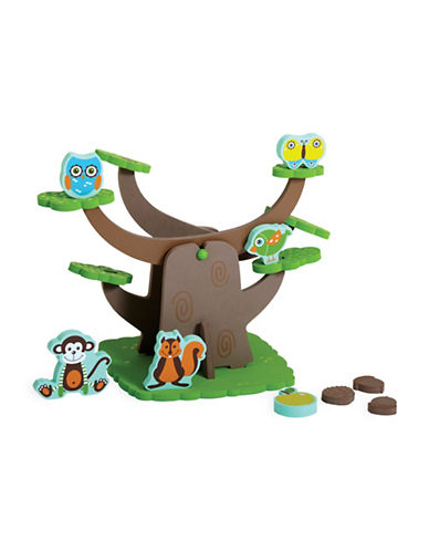 Edushape Build N Play Forest Puzzle Set-MULTI-COLOURED-One Size