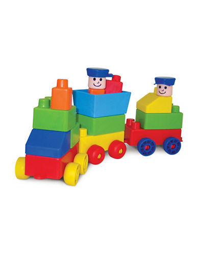 Edushape Mini Edu-Train-MULTI-One Size