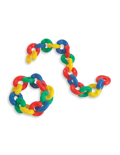 Edushape Easy-Grip C Links-MULTI-One Size