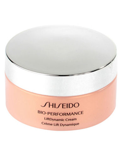 Shiseido Bio-Performance LiftDynamic Cream Step-Up Gift with Purchase-NO COLOR-One Size