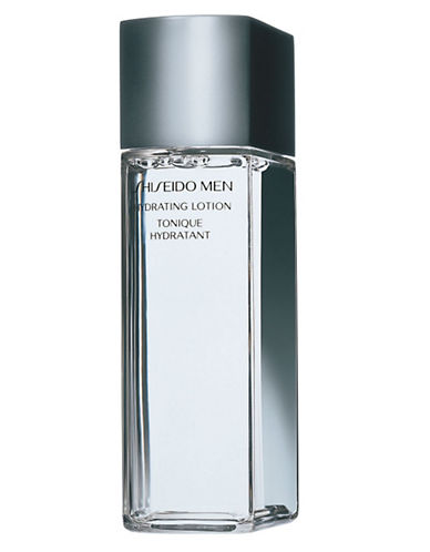 Shiseido Mens Hydrating Lotion-NO COLOUR-150 ml