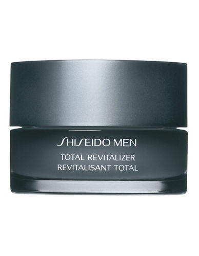 Shiseido MenS Total Revitalizer-NO COLOUR-50 ml