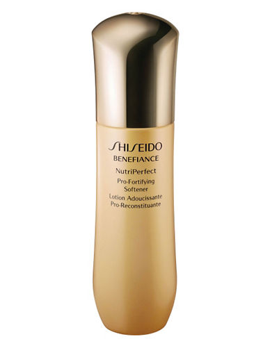 Shiseido Benefiance Nutriperfect Profortifying Softener-NO COLOUR-150 ml