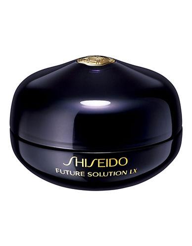 Shiseido Future Solution Lx Eye And Lip Contour Regenerating Cream-NO COLOUR-One Size