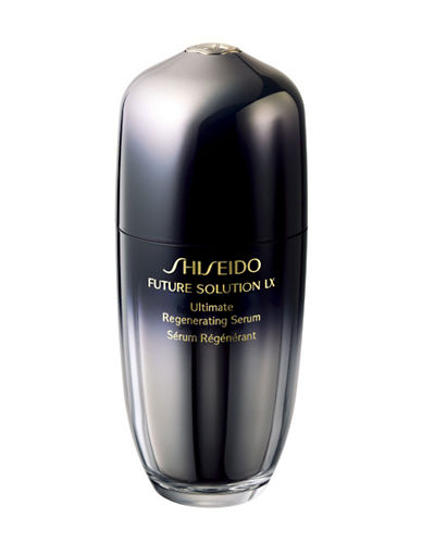 Shiseido Future Solution Lx  Ultimate Regenerating Serum-NO COLOUR-30 ml