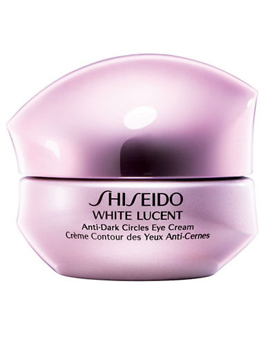 Shiseido White Lucent Antidark Circles Eye Cream-NO COLOUR-One Size