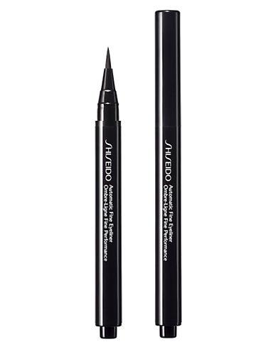 Shiseido Automatic Fine Eyeliner-BLACK-One Size