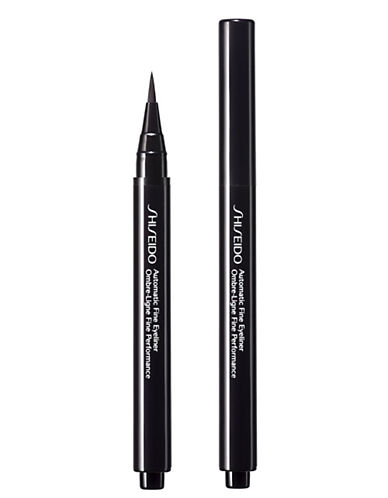 Shiseido Automatic Fine Eyeliner-BROWN-One Size