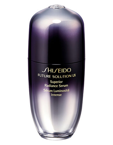 Shiseido Future Solution LX Superior Radiance Serum-NO COLOUR-30 ml