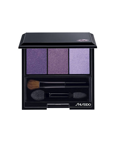Shiseido Luminizing Satin Eye Colour Trio-BOUQUET-One Size