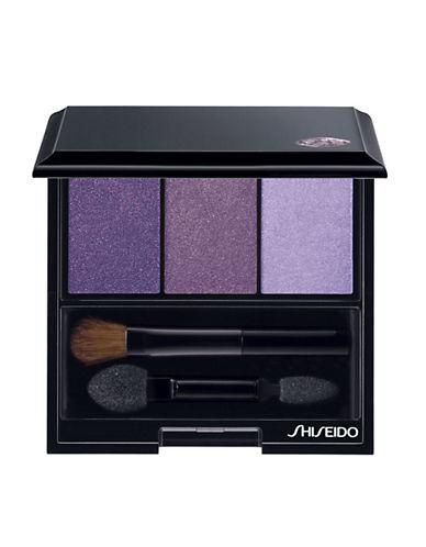 Shiseido Luminizing Satin Eye Colour Trio-VOYAGE-One Size