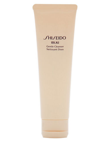 Shiseido IBUKI Gentle Cleanser-NO COLOUR-125 ml