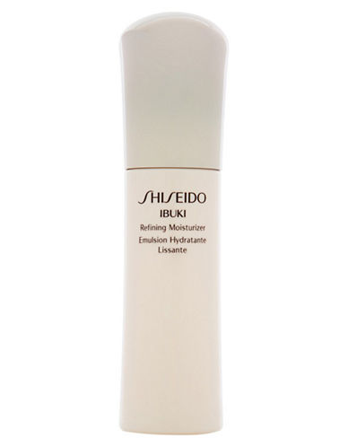 Shiseido IBUKI  Refining Moisturizer-NO COLOUR-75 ml